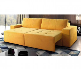 Sofa Retrati Bally - 2,30 mts
